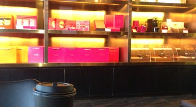 Photo of Bakery C. Taipei 西点台北 at 1/f., Center Plaza, 153 Linhe W. Rd., Tianhe, Guangzhou, Gu, China