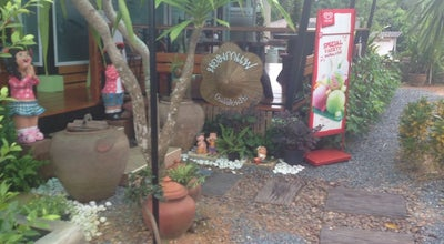 Photo of Coffee Shop หอมกาแฟ at 513 M. 3, Muang 23000, Thailand