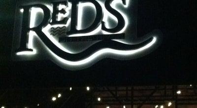 Photo of Steakhouse Red's on the River at 8 E. Bridge Street, Rockford, MI 49341, United States
