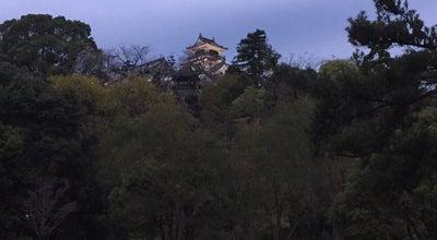 Photo of Park 高知公園 at 丸の内1, 高知市, Japan