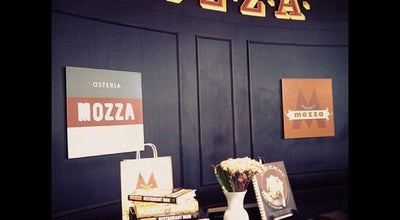 Photo of Pizza Place Pizzeria Mozza at 10 Bayfront Avenue, #b1-42-46, Singapore 018956, Singapore