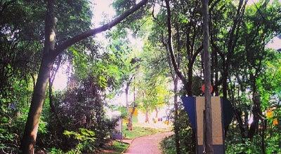 Photo of Park Parque das Mangabeiras at Av. José Do Patrocínio Pontes, 580, Belo Horizonte 30210-090, Brazil