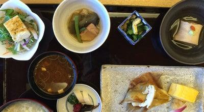 Photo of Japanese Restaurant 京懐石 美濃吉 竹茂楼 インターナショナル店 at 北区茶屋町19-19, 大阪市, Japan