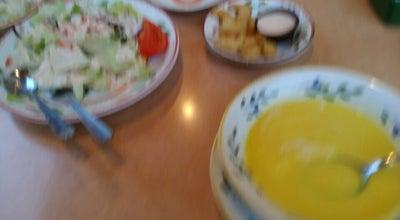 Photo of Italian Restaurant サイゼリヤ あきる野店 at 牛沼166-1, あきる野市 197-0826, Japan