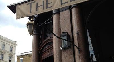 Photo of Pub The Elgin at 96 Ladbroke Grove, London W11 1PY, United Kingdom