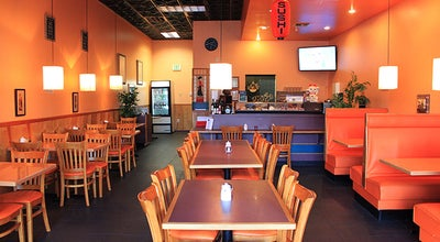 Photo of Japanese Restaurant Oishi Japanese Cuisine at 7818 W Irlo Bronson Memorial Hwy, Kissimmee, FL 34747, United States
