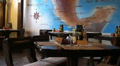 Photo of Mexican Restaurant Mex Cantina at Savska Cesta 154, Zagreb 10000, Croatia