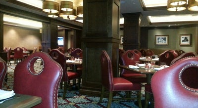 Photo of American Restaurant Play at The Broadmoor at 1 Lake Ave, Colorado Springs, CO 80906, United States