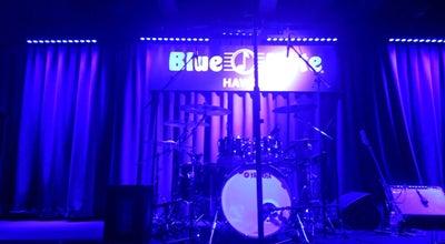 Photo of Music Venue Blue Note Hawaii at 2335 Kalakaua Ave. Honolulu, Hawaii 96815, Honolulu, HI, US, HI 96815, United States