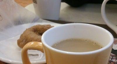 Photo of Donut Shop ミスタードーナツ ららぽーと柏の葉ショップ at 若柴175, 柏市 277-8518, Japan