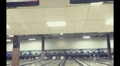 Photo of Bowling Alley Gateway Entertainment Centre at 3414 Gateway Boulevard Nw, Edmonton, Ca T6J 6R5, Canada