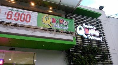 Photo of Sandwich Place Sandwich Qbano Cámbulos at Cl 9  42 - 65, Cali, Colombia