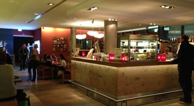 Photo of Italian Restaurant Vapiano at Habsburgerring 2-12, Köln 50674, Germany