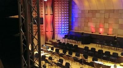 Photo of Concert Hall Sala Capitol at Filarmonica Banatul Timișoara, Timișoara 300022, Romania