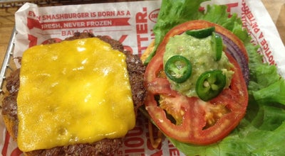 Photo of Burger Joint SmashBurger at Marbella, Plaza New York, Panama