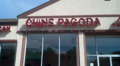 Photo of Chinese Restaurant Chin's Pagoda Restaurant at 30708 Lakeshore Blvd, Willowick, OH 44095, United States