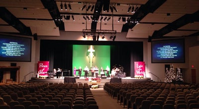 Photo of Church GracePoint Church at 205 43rd Ave Ne, Bismarck, ND 58503, United States