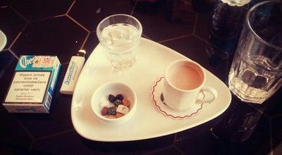 Photo of Cafe Friend's Joy Cafe at Hastane Caddesi Carrefour Üstü Friends' Joy Coffe, Mardin 47400, Turkey
