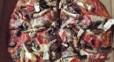 Photo of Pizza Place Pizzeria Piccola Italia at Costa Rica