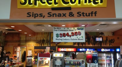 Photo of Candy Store Street Corner at 400 Bald Hill Rd, Warwick, RI 02886, United States