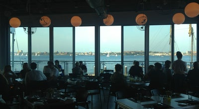 Photo of American Restaurant Sam's at 60 Northern Ave, Boston, MA 02210, United States