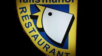 Photo of American Restaurant Falls Manor Restaurant at 7104 Lundy's Ln, Niagara Falls, On L2G 1W2, Canada