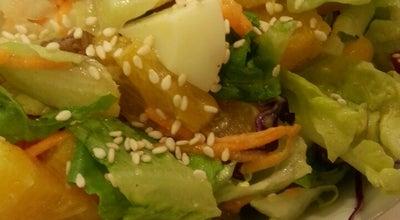 Photo of Salad Place Basileuo Salad at Ipoh, Malaysia