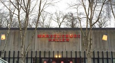 Photo of Music Venue Marselisborg Hallen at Stadion Allé 70, Århus, Denmark