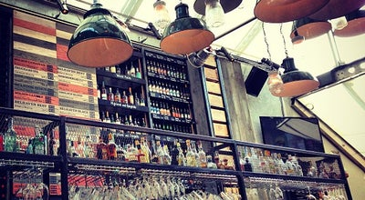 Photo of Bar Indigo Yard at 7 Charlotte Ln, Edinburgh EH2 4QZ, United Kingdom