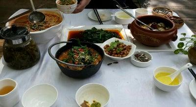 Photo of Chinese Restaurant 竹里馆 at China