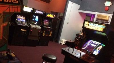 Photo of Arcade 8-bit Arcade at 916 S 3rd St, Renton, WA 98057, United States