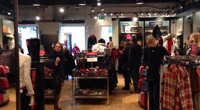 Photo of Clothing Store Tommy Hilfiger at Bataviaplein 222, Lelystad 8242PS, Netherlands