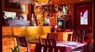 Photo of Vietnamese Restaurant Café Dalat at Place Du Vallon 5, Lausanne 1005, Switzerland