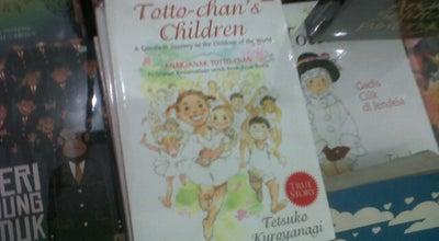Photo of Bookstore Toko Buku Toga Mas at Jl. Gajah Mada No. 33, Sidoarjo 61212, Indonesia