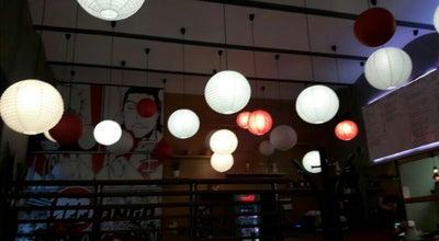 Photo of Sushi Restaurant Manga Sushi, Grill és Wok Bár at Arany János U. 2., Debrecen 4032, Hungary