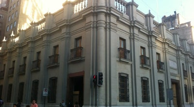 Photo of Museum Museo Chileno de Arte Precolombino at Bandera 361, Santiago 8320298, Chile