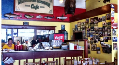 Photo of Cafe Weatherford Downtown Cafe at 101 W Church St, Weatherford, TX 76086, United States