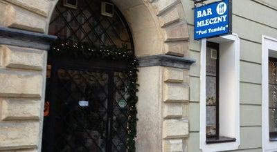 Photo of Diner Bar Mleczny Pod Temidą at Grodzka 43, Kraków, Poland
