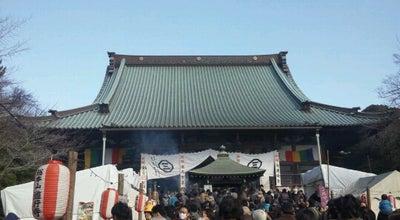 Photo of Buddhist Temple 藤沢山 無量光院 清浄光寺 (遊行寺) at 西富1-8-1, 藤沢市, Japan