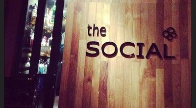 Photo of Bar The Social at 57-59 Jalan Telawi 3, Kuala Lumpur 59100, Malaysia