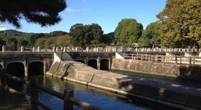 Photo of Park 酒津公園 at 酒津1556, 倉敷市 710-0801, Japan