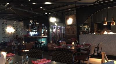 Photo of Steakhouse Den Bonten Os at Dorp 33, Lommel, Belgium