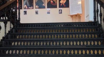 Photo of Art Museum Художественная Галерея at Ул.коммунистическая, 4, Смоленск 214000, Russia