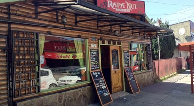 Photo of Gastropub Rapa Nui at Castro, Chile