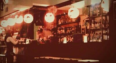 Photo of Bar Μουσικό Καφενείο at Πλατεία Βασιλέως Κωνσταντίνου 1–7, Νέα Σμύρνη 171 21, Greece