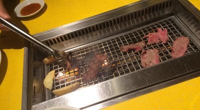 Photo of BBQ Joint 朝鮮飯店 高前バイパス店 at 問屋町西1-11-1, 高崎市, Japan