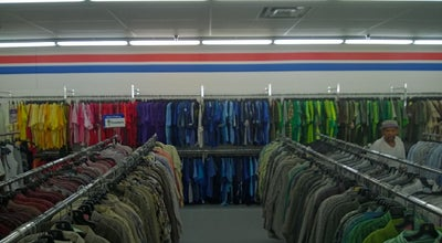 Photo of Thrift / Vintage Store Salvation Army Family Store at S High St., Columbus, OH 43207, United States