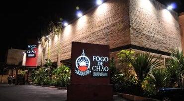 Photo of Churrascaria Fogo de Chão Moema at Av. Moreira Guimarães, 964, São Paulo 04074-020, Brazil