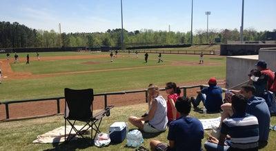 Photo of Baseball Field USA Baseball Field 4 at Cary, NC 27519, United States