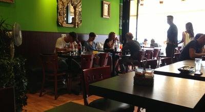 Photo of Thai Restaurant AROYDEE Thai Küche at Stiftstr. 34, Frankfurt am Main 60313, Germany